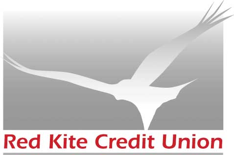 Red Kite Credit Union logo