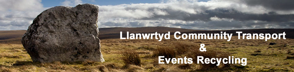 LLANWRTYD WELLS COMMUNITY TRANSPORT LIMITED